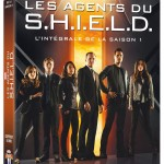 Marvel's Agents of Shield saison 1 (4.5/5)