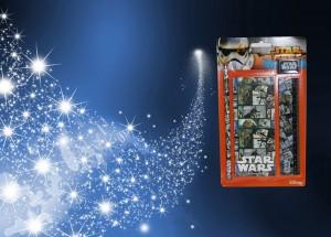 Jeu Star Wars : Jour 1 !