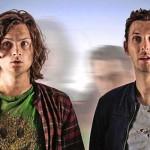 Tripped (saison 1, depuis début décembre sur Channel 4/E4)