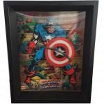 Jeu Captain America !