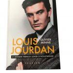 Louis Jourdan le dernier french lover d'Hollywood : une vraie min(n)e d'informations