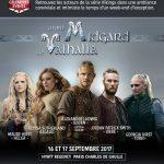 Par Valhalla ! Invasion de Vikings à la rentrée 2017 (Paris)