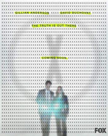 X-Files saison 11…la vérité est bien là !