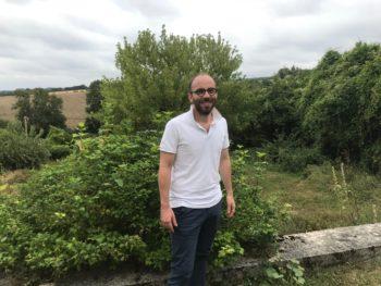 Reims en séries, vol 5. Arnaud Bertin