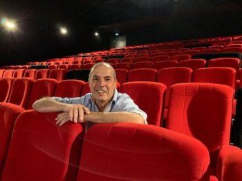 Conférence de presse marnaise de Ciné-Cool : ça c'est Palace !