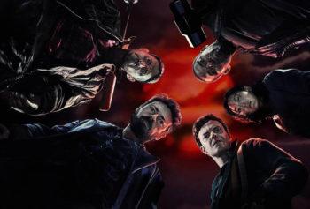 The Boys : les anti-héros débarquent en fanfare sur Prime Video !