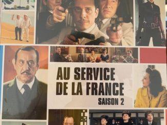 Au Service de la France - Arte Éditions