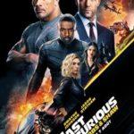 Fast & Furious : Hobbs & Shaw Quand les gros bras défoncent tout ! 3.5/5