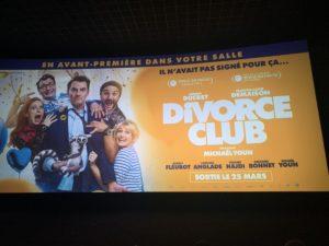 AVP Divorce Club © La Caverne du Sériephile - 2020