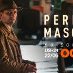 Perry Mason : une date & un trailer pour le reboot de la série culte !