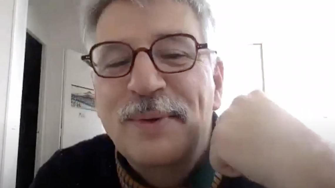 EXCLU – Fais pas ci, fais pas ça, épisode de Noël : rencontre avec Michel Leclerc