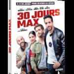 30 Jours max, chouette comédie-hommage aux 80's, mais manquant d'un peu de piquant (3.75/5)