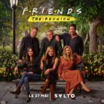Friends : the Reunion, émission quasi-parfaite entre nostalgie, humour et bonne humeur (4.25/5)