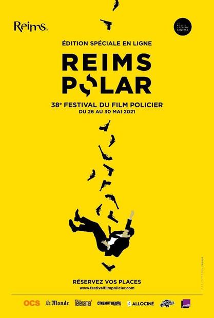 © Reims Polar