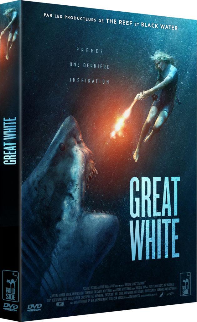 © 2020 GREAT WHITE HOLDINGS PTY LTD. Tous droits réservés.