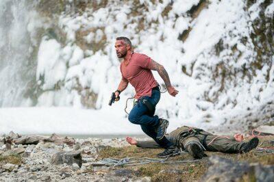 Le saut du diable © CPB FILMS / TF1