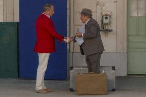 © CURIOSA FILMS – OUILLE PRODUCTIONS – STUDIOCANAL - FRANCE 2 CINÉMA – UMEDIA